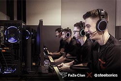 TZ SteelSeries FaZe HWForum