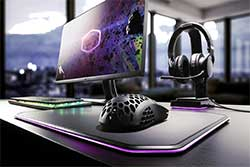 TZ Cooler Master MM710 HWForum