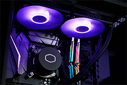 TZ Cooler Master MasterLiquid ML120-240L RGB V2 HWForum